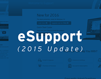 Trend Micro eSupport 2015 Update