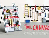 Tool Canvas