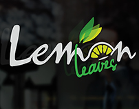 Lemon Leaves Logo