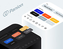 Panion - Meet like-minded people