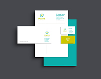 Branding - Oracare Dental Clinic