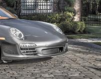 Porche 911 Carrera 4s