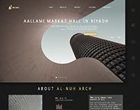 Al Nuh Arch