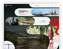 SEGWAY - Website