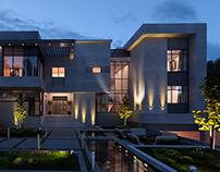 villa MR sultan el shamsi