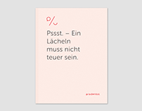 Prodental – Editorial Design