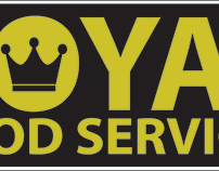 Royal Hood Services Logo