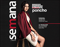 Semana Editorial / Fashion Week Special Quito