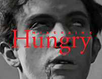 Hungry [electro/rock] (2018)