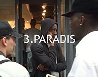 3.Paradis Irreversible SS17 Presentation