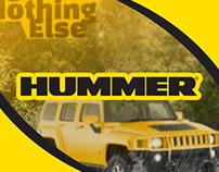 Hummer H3 Poster