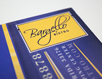 Bargello Bistro