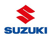 Suzuki - Manifiesto Naciste para ser Intruder