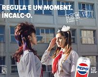 50 years of Pepsi in Romania