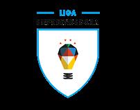 Liga Empreendedora - Apoio ao Projeto Universitário