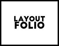 Layout Portfolio