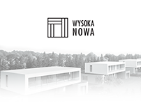 Wysoka Nowa - luxurious residences