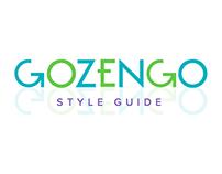 GOZENGO: Style Guide