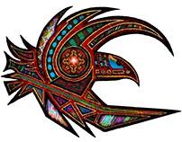 Gavin's War-bird