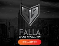 Falla App