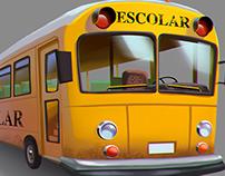 Concept School Bus