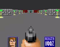 FPS Game Engine