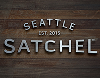 Seattle Satchel - Seattle, WA
