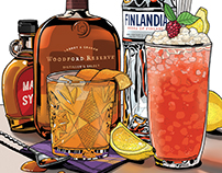 Bacardi Brown-Forman