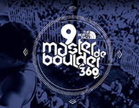 The North Face - Master de Boulder 360º