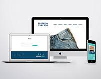 Spread the Threads | Senior Design Campaign