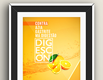 Digescon - Farma Conde | Concept