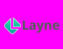 Layne logo