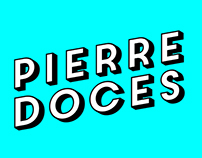 Pierre Doces: branding para e-commerce