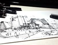 Sketch set-1