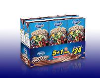 MAGNOLIA Chocolait Negosyo Pack