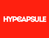 Hype Capsule - Logo