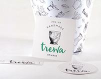 Branding Trewa Studio