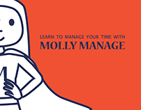 Time Management Strategies - Molly Manage