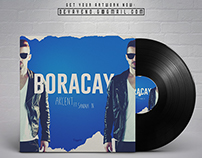 BORACAY | Single Cover