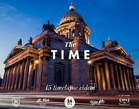 The Time - Timelapse Video Collection by Madebyvadim