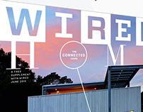 WIRED Connected Home Interactive Cover