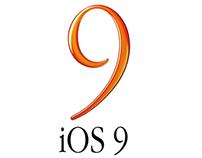 iOS 9 Classic Concept