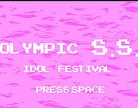 Olympic SS Idol Festival