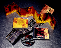 """""""M:i-2"""" Motion Picture Soundtrack CD Package"""