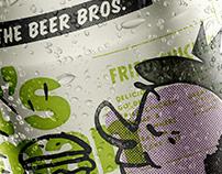 Project Beer Bros.