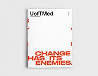 UofTMed — Change