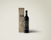 DeMattia Limited Release Whiskey