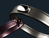 The Ring of the Successor – Speculative Design