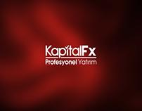 KapitalFX Intro & Outro & Lowerthird Set