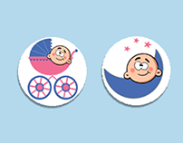 Cute loaders - Baby App